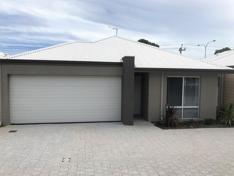 5/12 Willespie Drive, Pearsall
