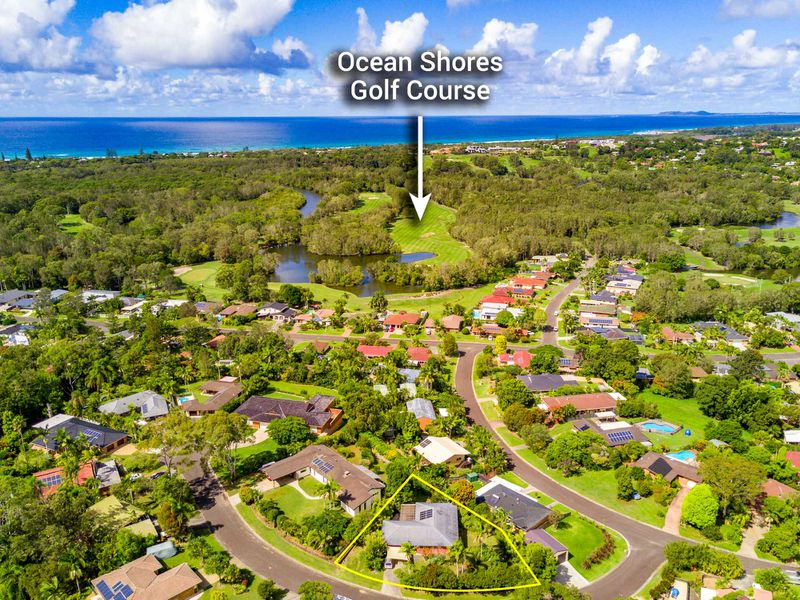 2 Woggoon Terrace, Ocean Shores
