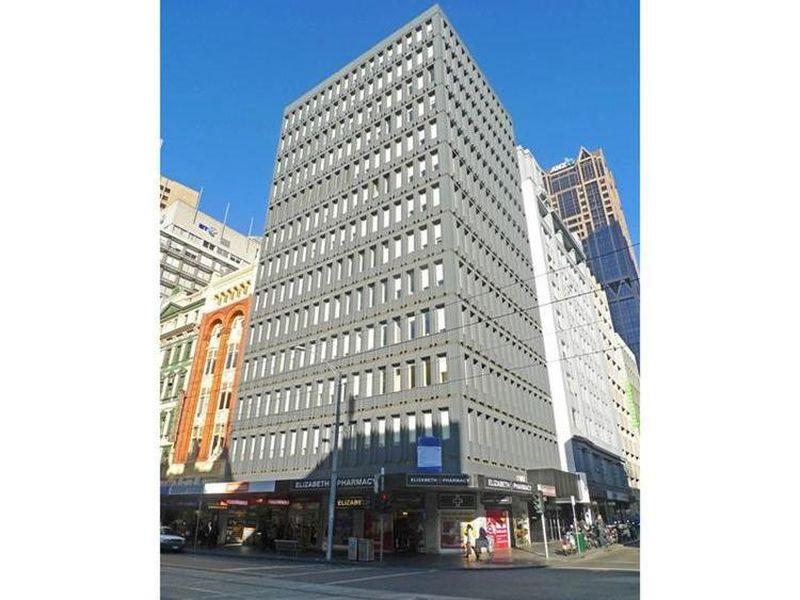 1001 / 343 Lt Collins Street, Melbourne