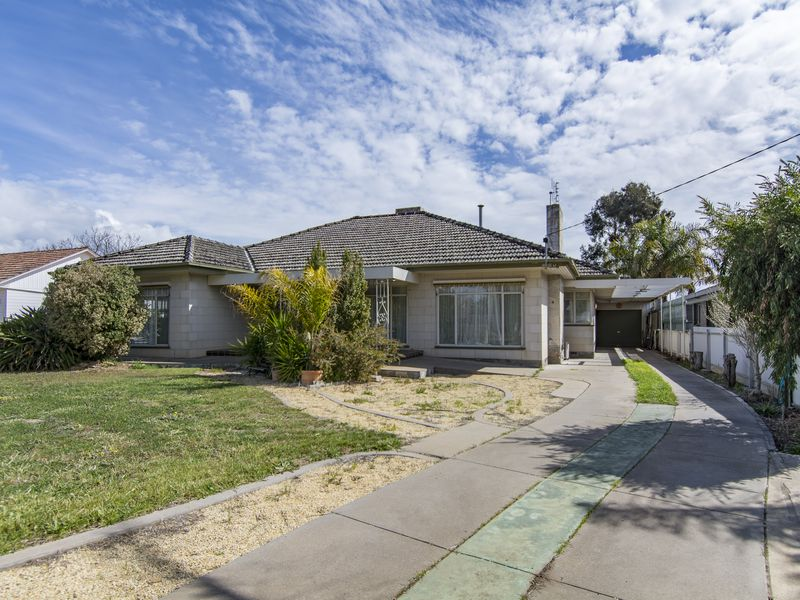 20 HEWITT STREET, Warracknabeal