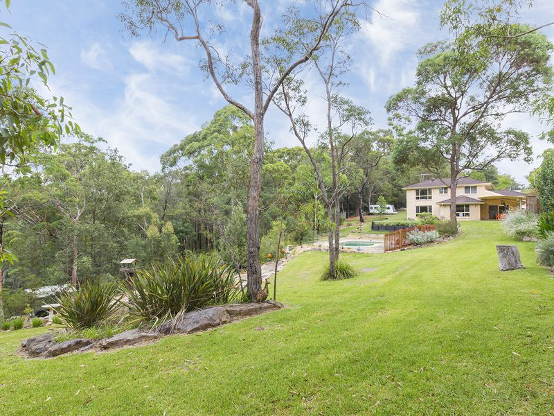 61 Tall Timbers Road, Winmalee