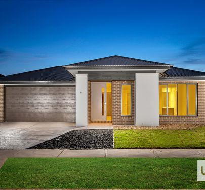 33  PABLO DRIVE, Clyde North