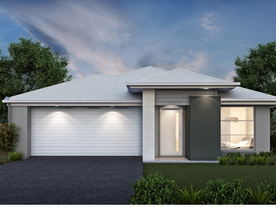 Lot 1662  Everton Rd, Truganina
