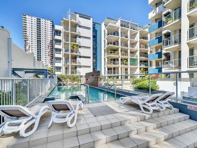 405 / 8 Cordelia Street, South Brisbane