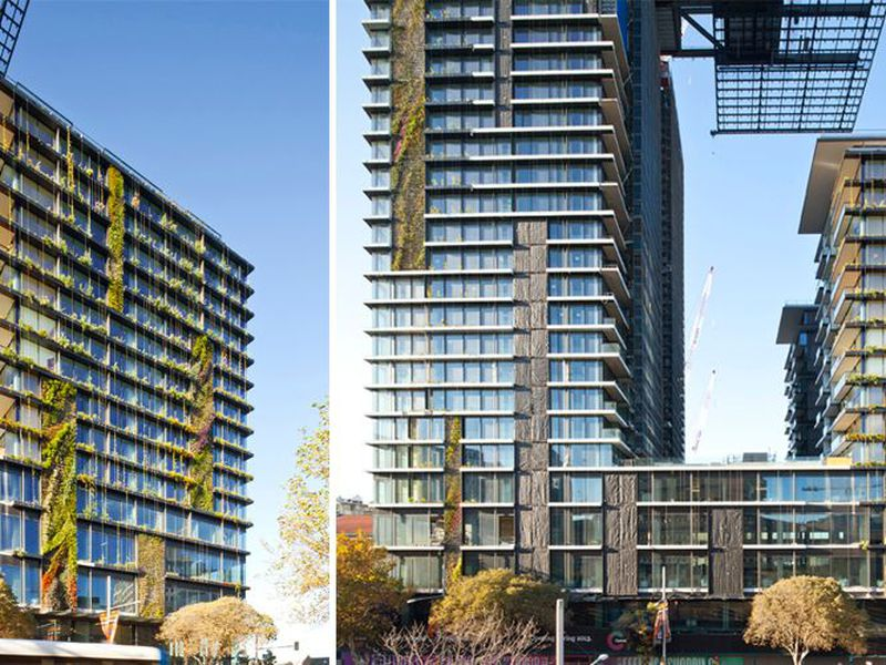 406 / 1 Chippendale Way, Chippendale