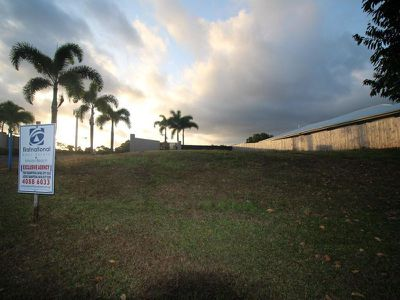 Lot 101, 1 Coral Close, Mission Beach