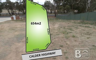 Lot 1, 5710 Calder Highway, Kangaroo Flat