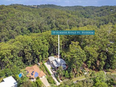 10 Summer Ridge Place, Buderim