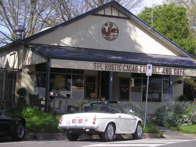 32 Victoria Road, Loch