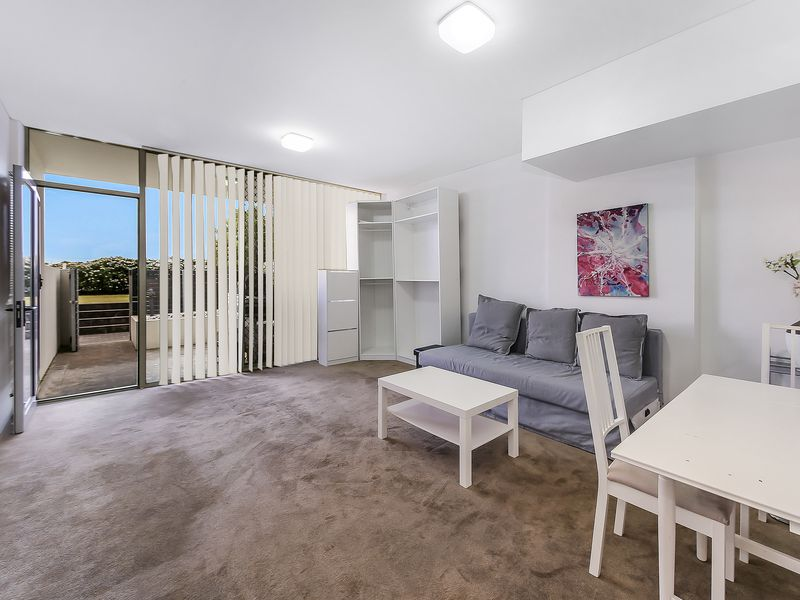 16 / 5 Lusty Street, Wolli Creek