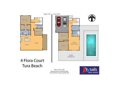 4 Flora Court, Tura Beach