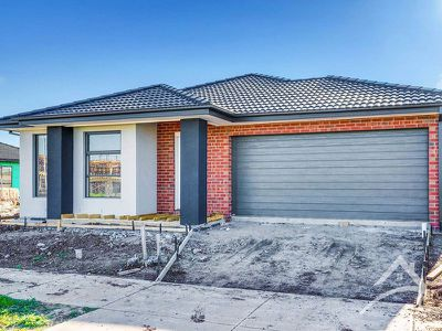 95 Bensonhurst Parade, Point Cook