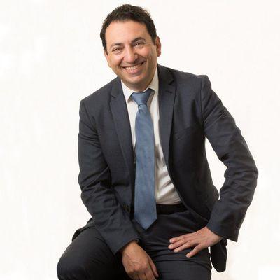 Mark Marazita