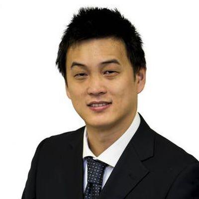 Jack Tang