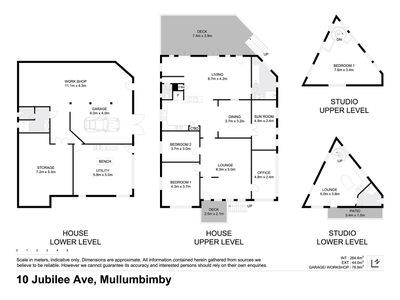 10 Jubilee Avenue, Mullumbimby