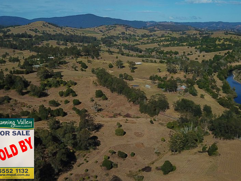 217 Abbotts Road, Wingham