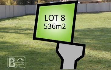 Lot 8, Kadina Court, Strathfieldsaye