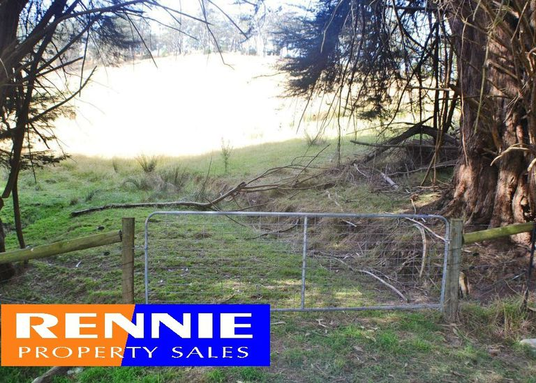 Lot 1, 130 Jeeralang West Road, ...