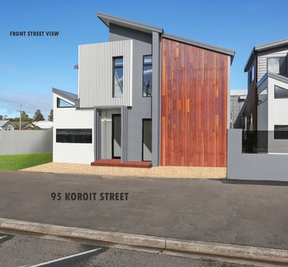 95 Koroit Street, Warrnambool