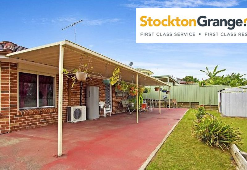 118 Willis Street, Rooty Hill