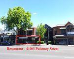 4 / 465 Pulteney Street, Adelaide