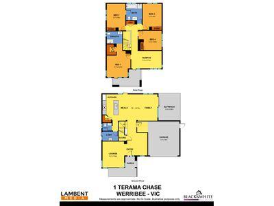 1 Terama Chase, Werribee