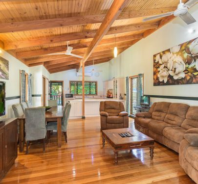 446 Forestry Road, Bluewater Park