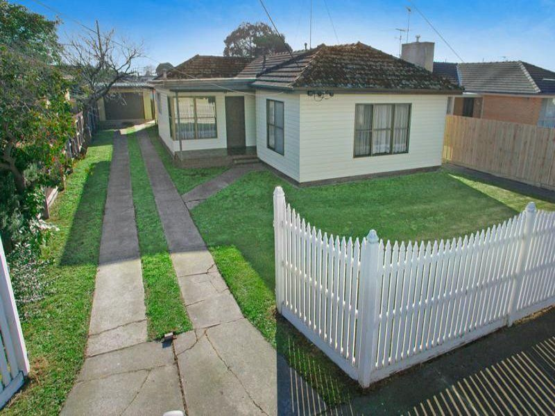 31 Wilton Avenue, Newcomb