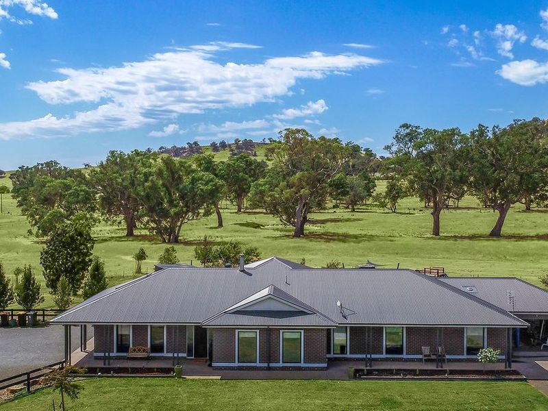 35 High Vista Court, Mansfield