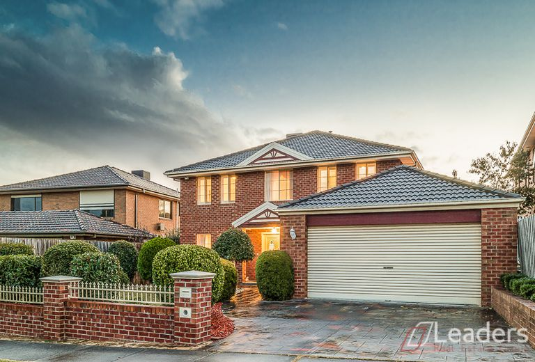 5 Don Eva Court, Rowville