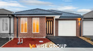 21 Swallowtail Avenue, Clyde North