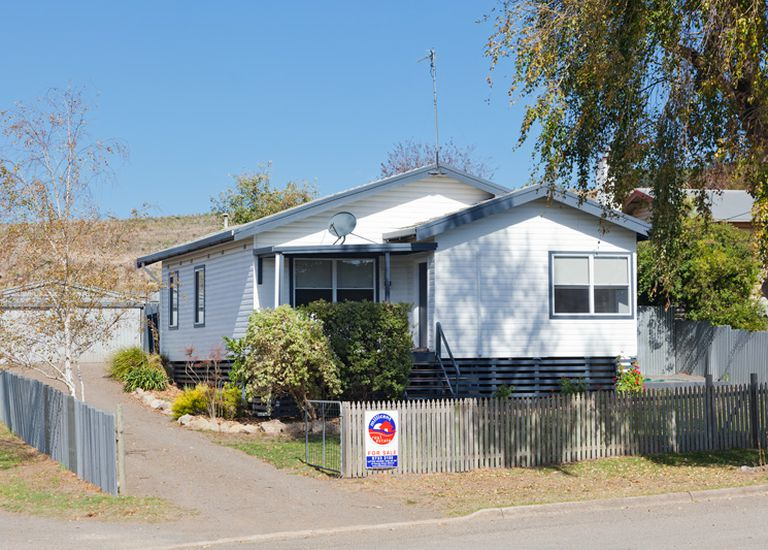66 Brown Street, Mount Burr