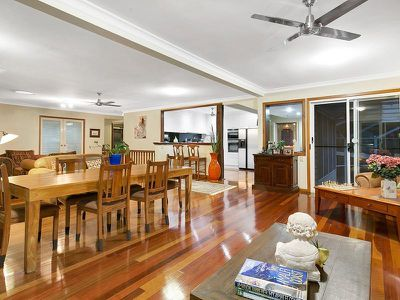 470 Fig Tree Pocket Road, Fig Tree Pocket