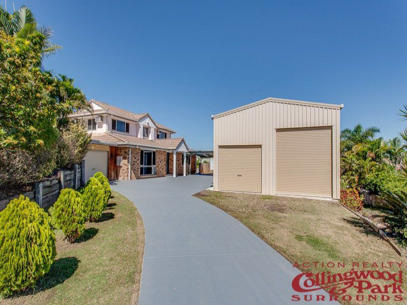 20 Hanlon Court, Collingwood Park