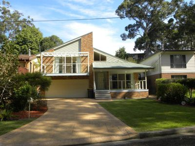 3 Fairview Crescent, Sussex Inlet