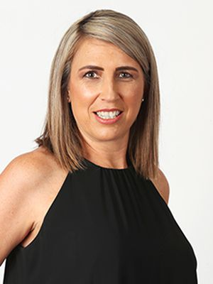 Amanda Munro