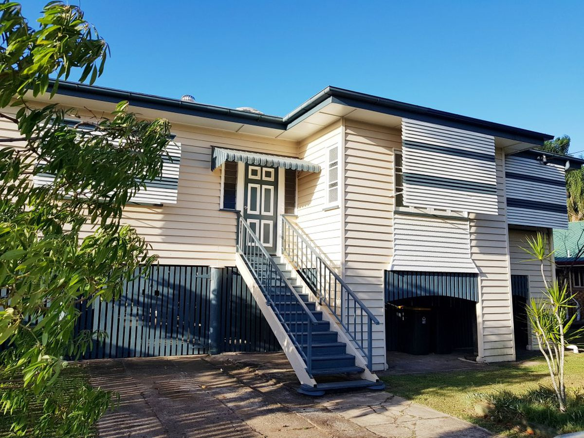 13 Hart Street, Maryborough
