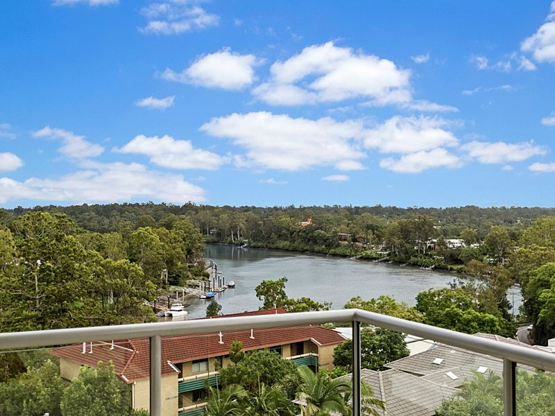 705 / 30 RIVERVIEW TERRACE, Indooroopilly
