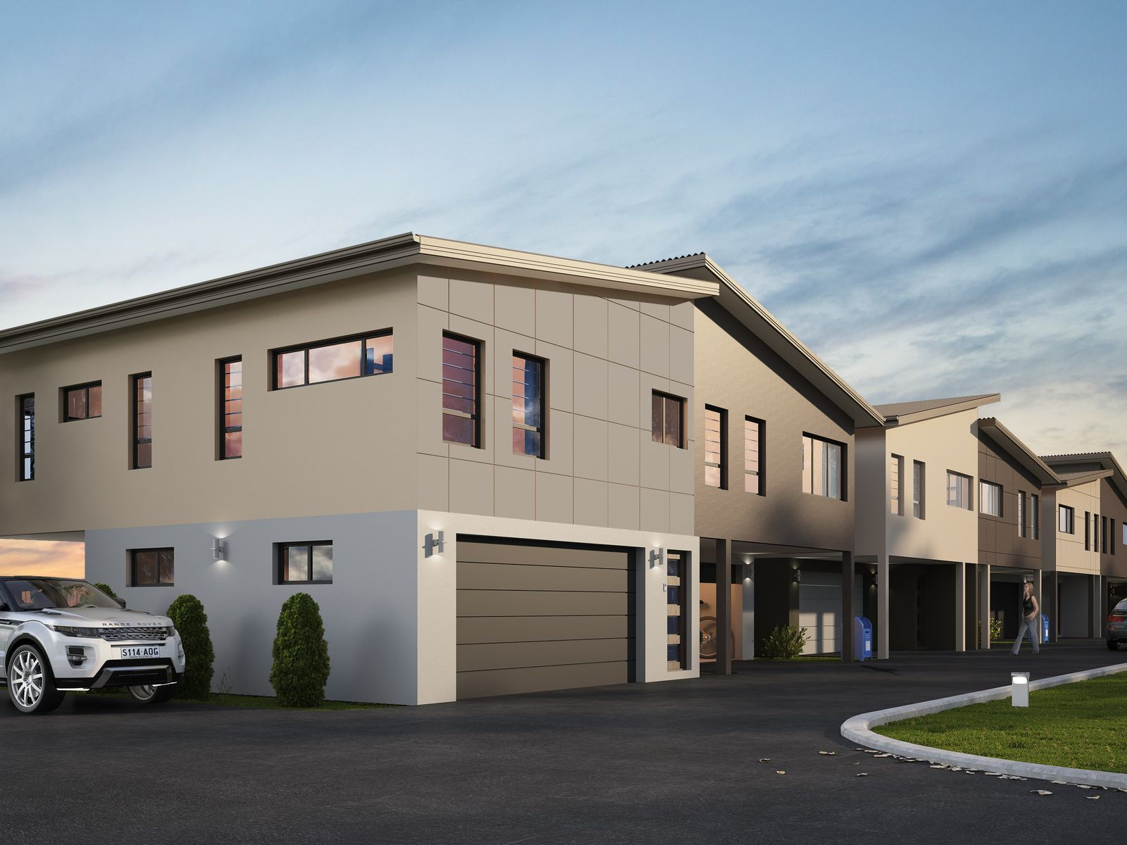 Townhouse 6 / Lot 11 Canowindra Court, South Golden Beach