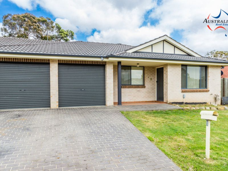 4 Bond Place, Oxley Park