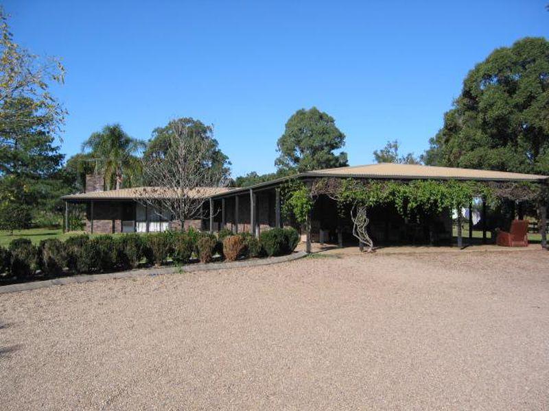 126 Garden Hill Road, Mulgoa