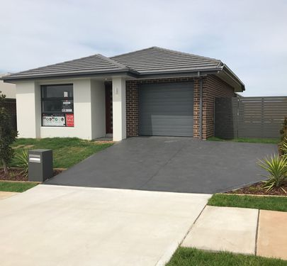 Lot 1290 Chesham Avenue , Oran Park