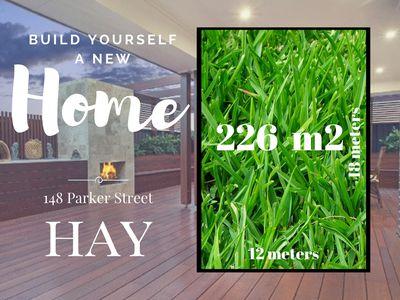 148 Parker Street, Hay