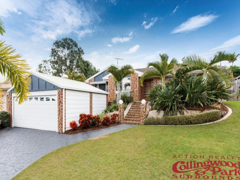 6 McCormack Court, Collingwood Park