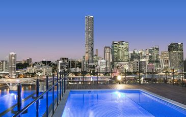 902 / 25 Bouquet Street, South Brisbane