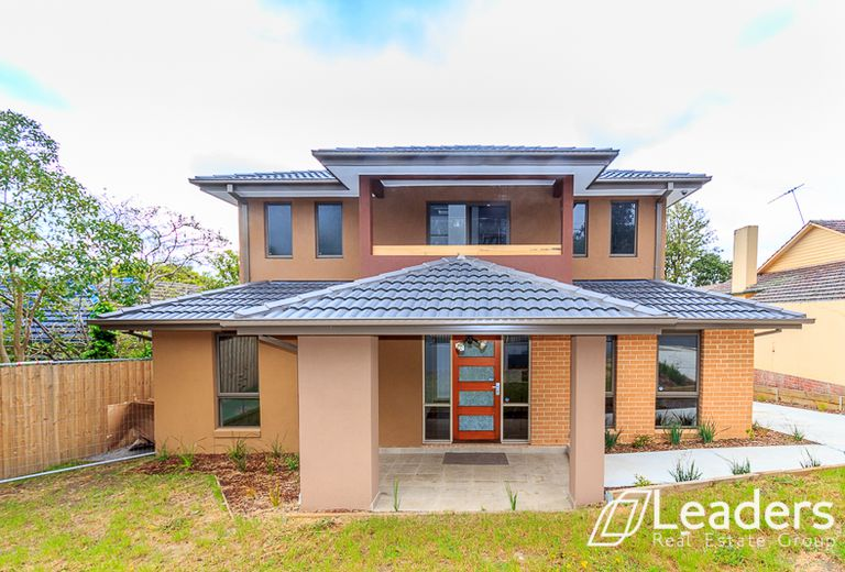 1 / 306 BLACKBURN ROAD, Glen Wav...