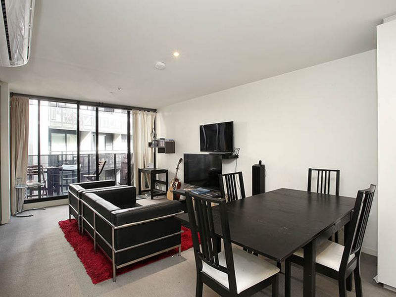 807 / 253 Franklin Street, Melbourne
