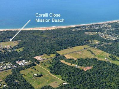 Lot 13, Lot 13 Coralli Close, Mission Beach