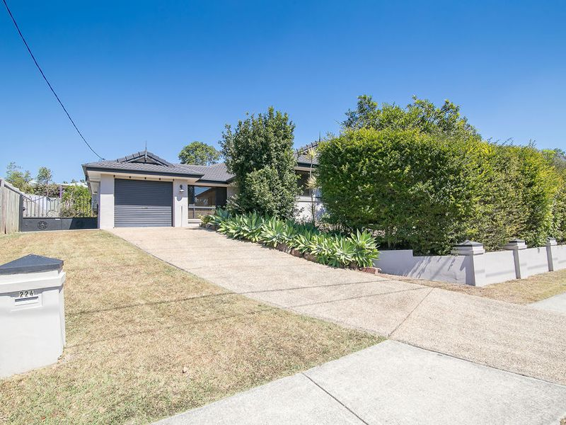 224 EAGLE STREET, Collingwood Park