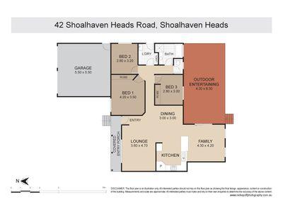 42 Shoalhaven Heads Road, Shoalhaven Heads